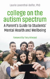 Cover College on the Autism Spectrum