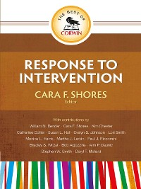 Cover The Best of Corwin: Response to Intervention