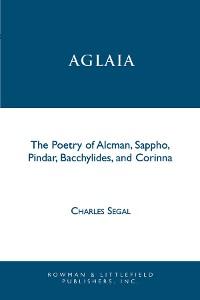 Cover Aglaia