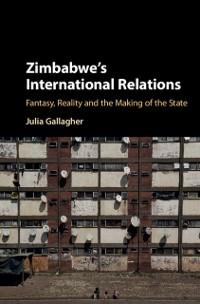 Cover Zimbabwe's International Relations
