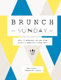 Cover Brunch the Sunday Way