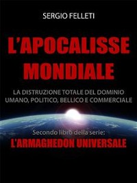 Cover L'Apocalisse mondiale