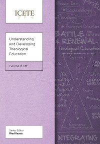 Cover Understanding and Developing Theological Education