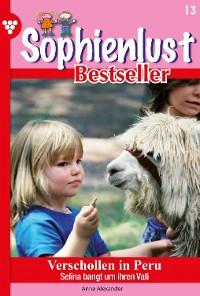 Cover Sophienlust Bestseller 13 – Familienroman