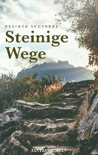 Cover Steinige Wege