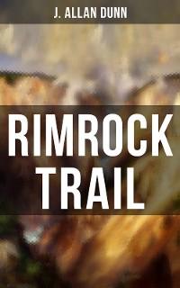 Cover Rimrock Trail