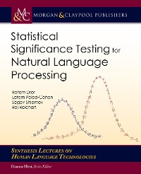 Cover Statistical Significance Testing for Natural Language Processing