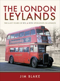 Cover The London Leylands