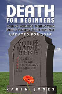Cover Death for Beginners