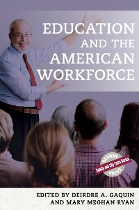 Cover Education and the American Workforce