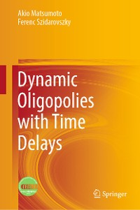 Cover Dynamic Oligopolies with Time Delays
