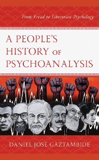 Cover A People's History of Psychoanalysis