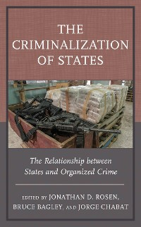 Cover The Criminalization of States