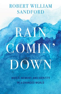 Cover Rain Comin' Down