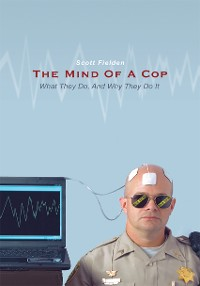 Cover The Mind of a Cop
