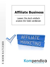 Cover Affiliate Business