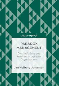 Cover Paradox Management