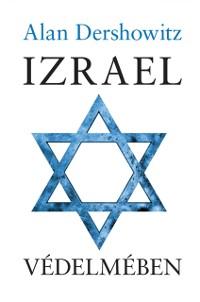Cover Izrael vedelmeben