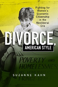 Cover Divorce, American Style