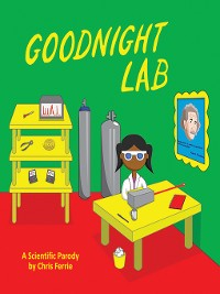 Cover Goodnight Lab