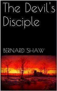 Cover The Devil's Disciple