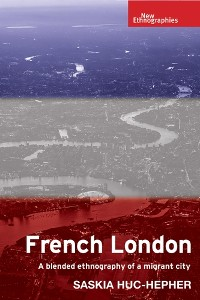 Cover French London