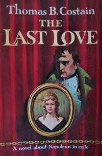 Cover The Last Love