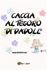 Cover La scatola gioco di Dadoll@