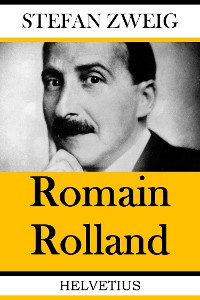 Cover Romain Rolland