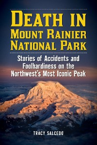 Cover Death in Mount Rainier National Park
