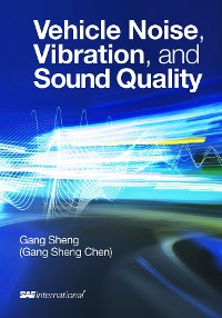 Cover Vehicle Noise, Vibration, and Sound Quality