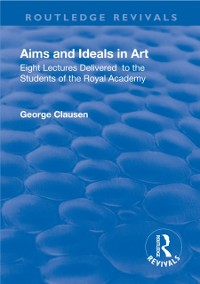 Cover Revival: Aims and Ideals in Art (1906)
