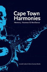 Cover Cape Town Harmonies