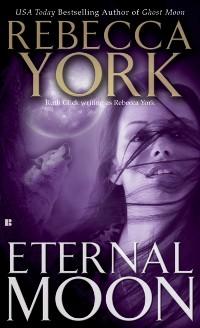 Cover Eternal Moon
