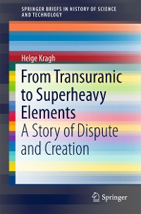 Cover From Transuranic to Superheavy Elements