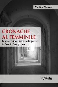 Cover Cronache al femminile