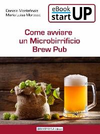 Cover Come aprire un Microbirrificio Brew Pub