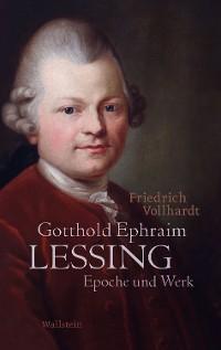 Cover Gotthold Ephraim Lessing