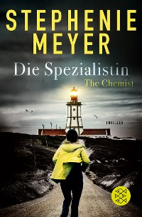 Cover The Chemist – Die Spezialistin