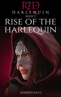 Cover Rise of the Harlequin