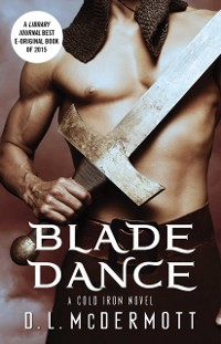 Cover Blade Dance