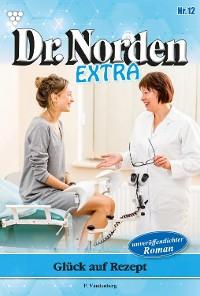 Cover Dr. Norden Extra 12 – Arztroman
