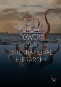 Cover Great Powers and International Hierarchy