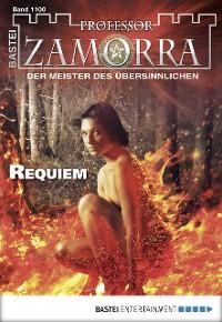 Cover Professor Zamorra - Folge 1100