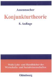 Cover Konjunkturtheorie