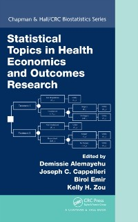 Cover Statistical Topics in Health Economics and Outcomes Research