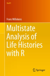 Cover Multistate Analysis of Life Histories with R