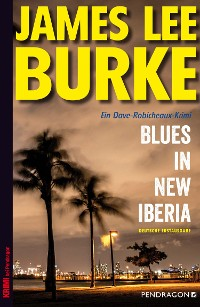Cover Blues in New Iberia