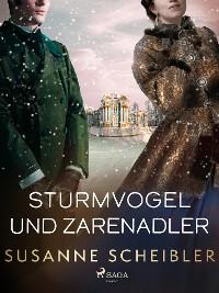 Cover Sturmvogel und Zarenadler