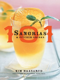 Cover 101 Sangrias and Pitcher Drinks